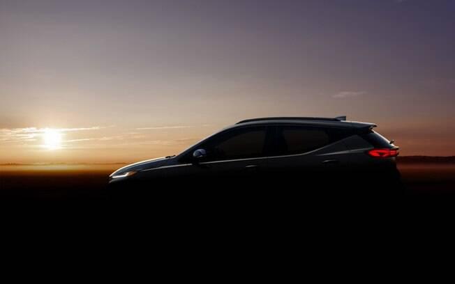 Chevrolet Bolt SUV: a era dos utilitários esportivos elétricos está se aproximando para torná-los cada vez mais comuns