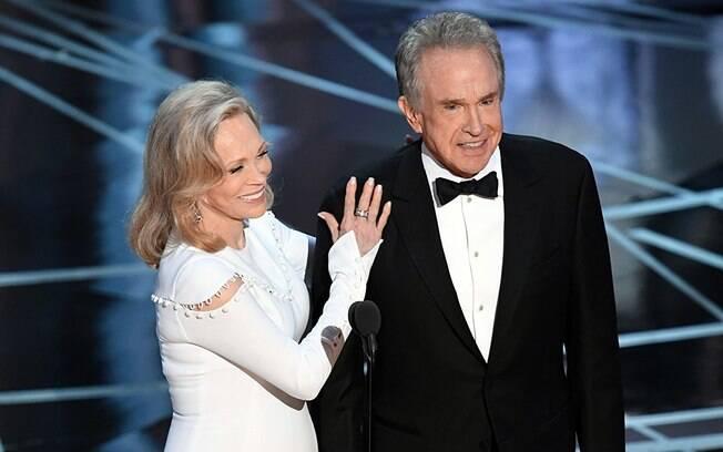 Os artistas serão responsáveis por apresentar o vencedor de Melhor Filme do Oscar 2018 mais uma vez