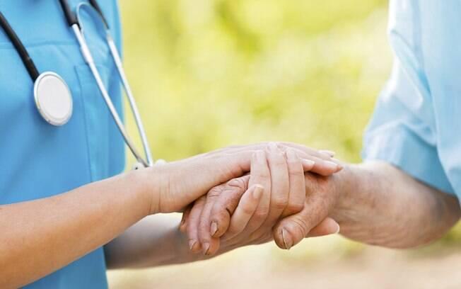 Curso com nível de excelência internacional | Nome do programa de pós-graduação: Enfermagem na Saúde do Adulto. Foto: Getty Images