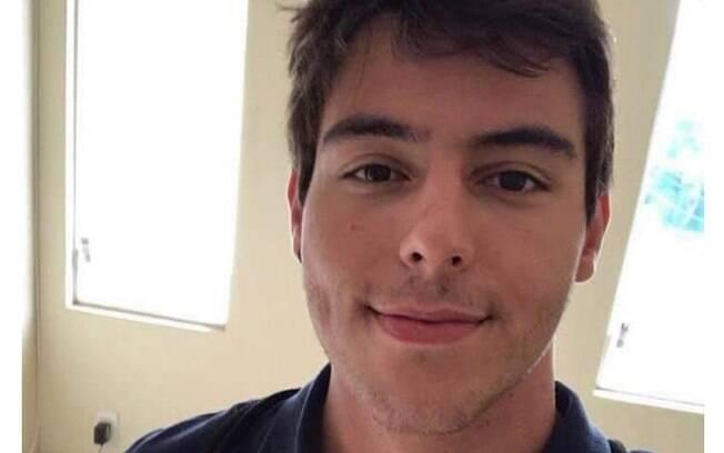 Victor Junqueira foi gravado batendo a sua ex-namorada em Anápolis, Goiás; ela diz que ele 'vai pagar pela agressão'