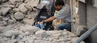 Itália já sofreu 12 grandes terremotos desde 2000; saiba por que isso acontece