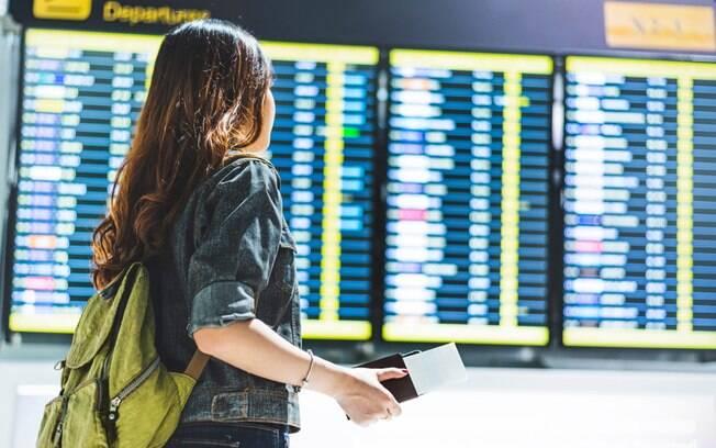 Companhias aéreas terão que flexibilizar relação com o cliente