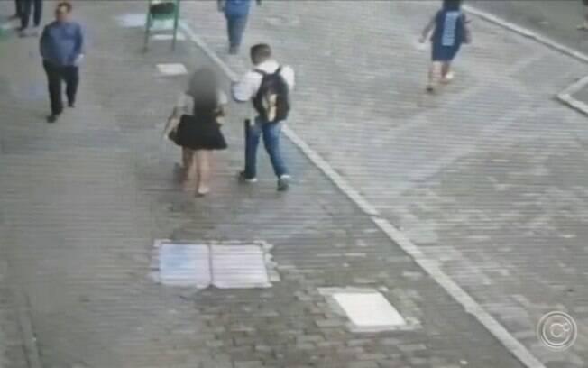 Suspeito abordava vítimas em filas de emprego, em Jundiaí