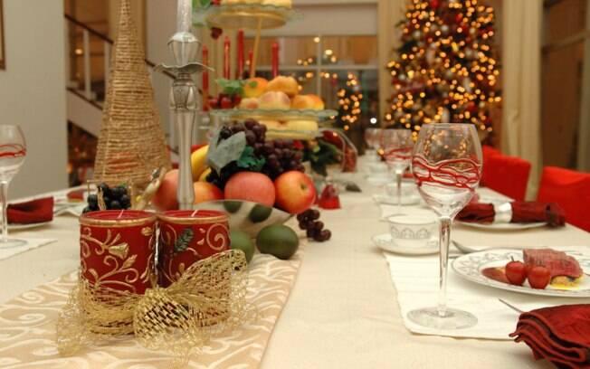 Como montar uma ceia de Natal com pratos sem glúten e sem lactose? Especialistas ensinam receitas