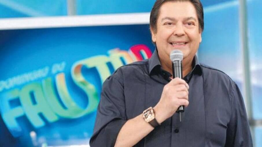 Globo confirma saída de Fausto Silva
