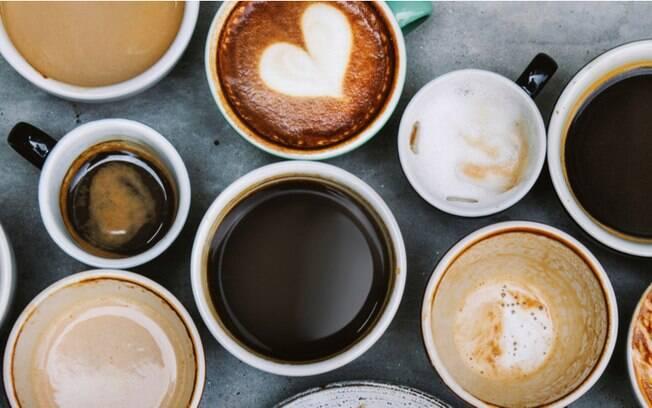 Mitos e verdades sobre o caf: benefcios e malefcios para a sade