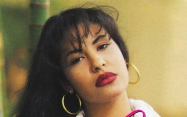 Cantora Selena