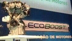 Ford lança motor 1.0 turbo do tamanho de uma folha de papel