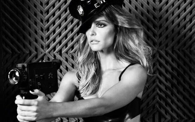 Fernanda Lima é uma das famosas que chegou bem aos 40 anos de idade