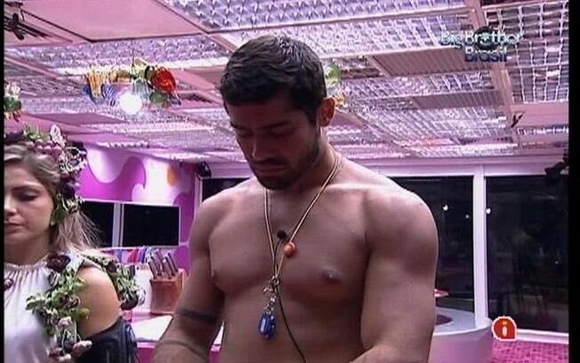 Yuri critica João Carvalho