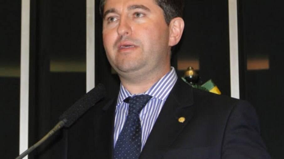 Deputado Jerônimo Goergen (Progressistas-RS)