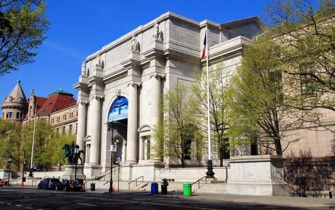 Museu de História Natural de Nova York teria evento em homenagem a Bolsonaro