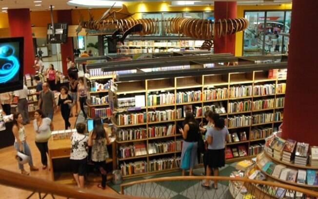Livraria Cultura confirma fechamento de nica loja em Campinas