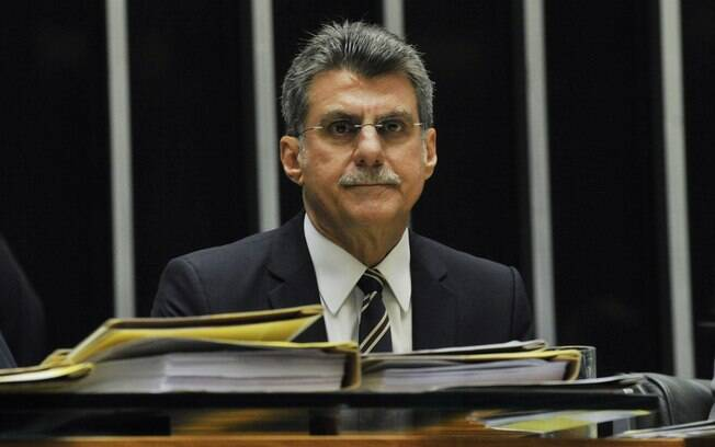 Jucá chegou a ser ministro do Planejamento de Temer, mas pediu demissão uma semana e meia após a nomeação