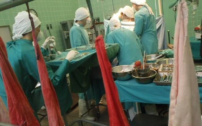 Anvisa fez pedido ao governo para evitar colapso nos transplantes
