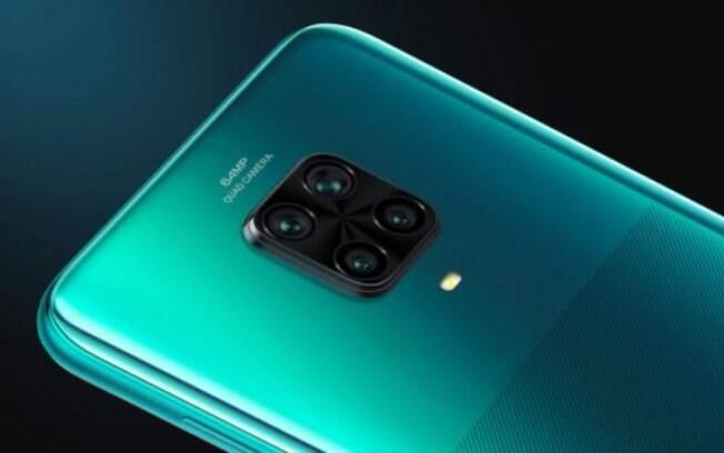Xiaomi prepara celular mais barato com 108 MP e tela de 120 Hz