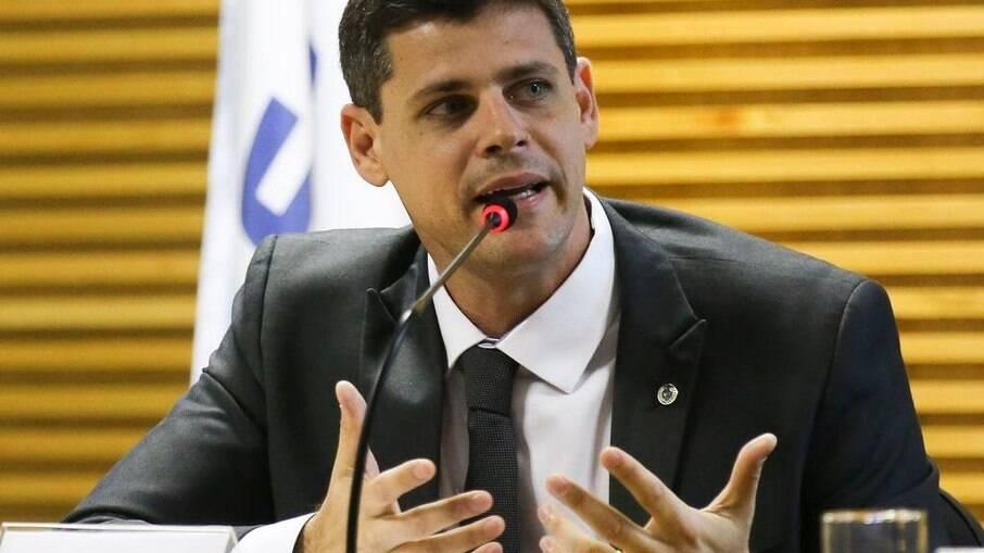 Funchal disse que precatórios não podem prejudicar teto de gastos
