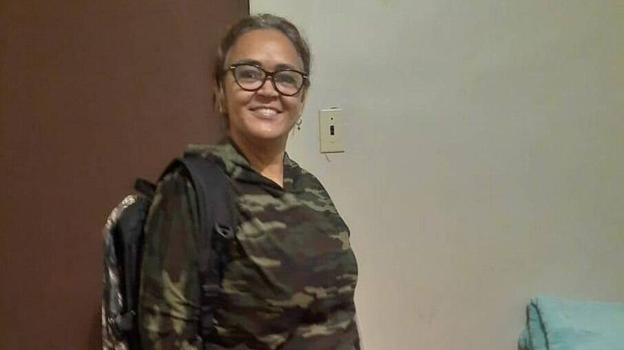 Lenilda dos Santos, brasileira encontrada morta perto da fronteira do México com os EUA