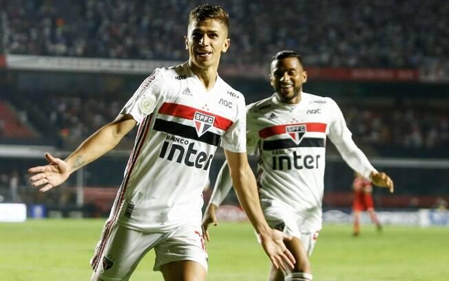 São Paulo estreia na Libertadores contra o Binacional, do Peru