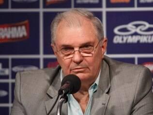 Presidente do Cruzeiro ficou satisfeito com mudanças apresentadas pela Minas Arena no retorno do Cruzeiro ao Mineirão