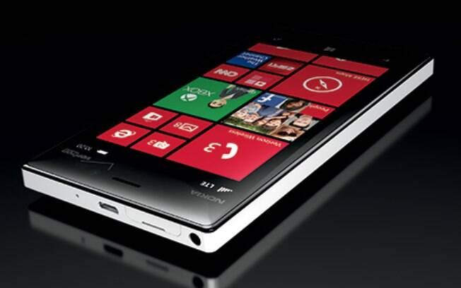 Com Windows Phone 8, Lumia 928 vem com tecnologia de câmera PureView e  lentes Carl bbaaa0d83f