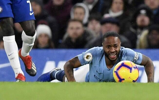 Após temporada espetacular, o Manchester City pode ficar de fora da Champions por irregularidades financeiras.