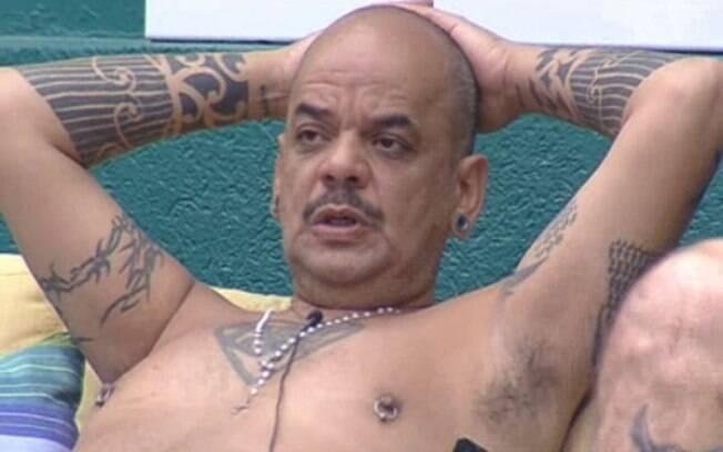 João Carvalho precisa tirar dois brothers da próxima Prova do Líder