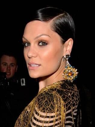 Antes bissexual, Jessie J agora quer encontrar um homem para chamar de seu