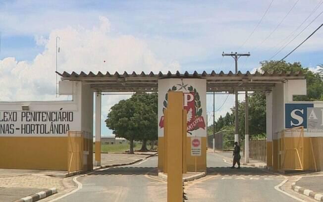Penitenciárias da RMC registraram 79 casos de Covid-19.