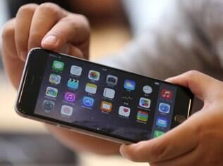iPhone 6 Plus é phablet da Apple