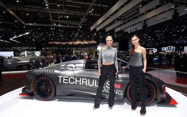 Salão de Genebra:  exposição na Suíça está repleta de carros dos sonhos para quem é apaixonado pelo mundo automotivo