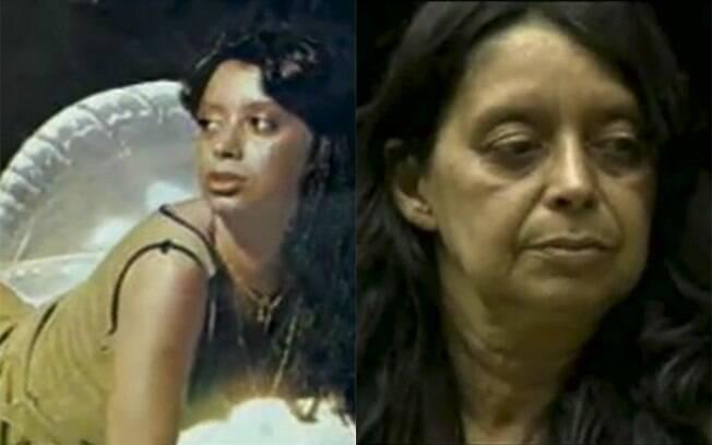 Fátima Boaviagem sofreu com um namorado ciumento, vendeu lanches em trailer no Rio, hoje é cozinheira de um bar