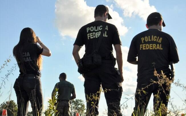PF e Receita Federal fazem operação contra empresas de serviços de limpeza em desdobramento da Lava Jato