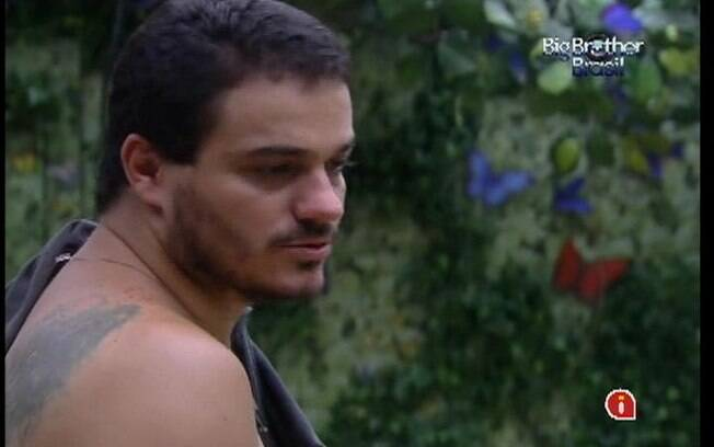 Rafa diz que chamou João Carvalho de moleque