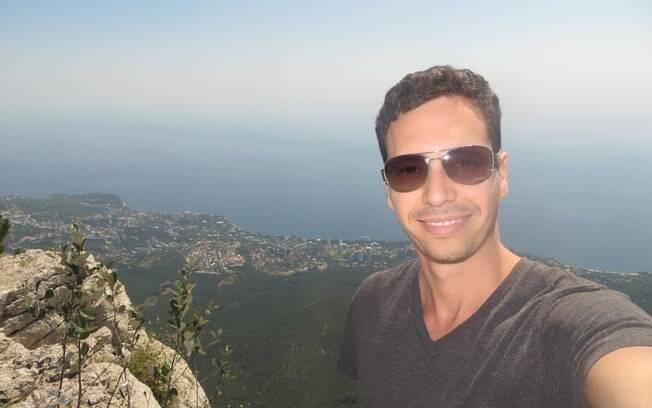 Igor Galli conta como foi a viagem que fez a região da Crimeia e por que se surpreendeu tanto