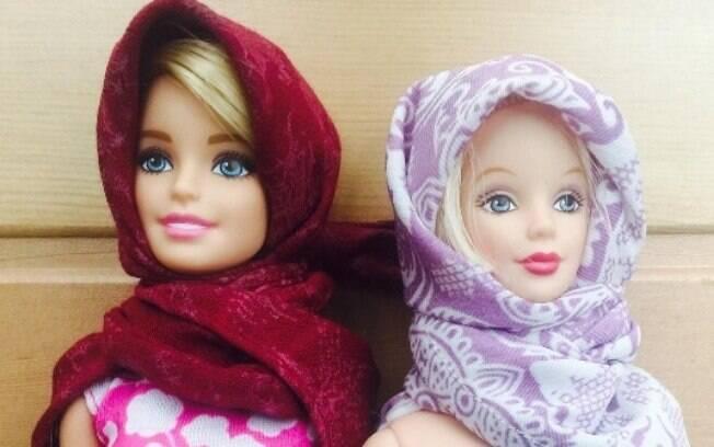 Por representatividade e diversidade, as mães muçulmanas e criaram o projeto 'Hello Hijab'