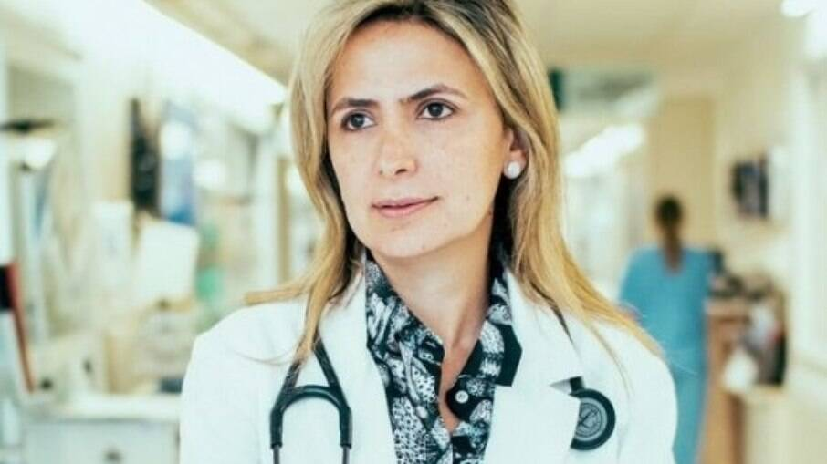 Cardiologista Ludhmila Hajjar se especializou no combate à Covid-19