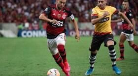 Flamengo pode disputar o Mundial sem a Libertadores