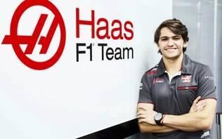 Pietro Fittipaldi na Fórmula 1 em 2020? Chefe da Haas comenta possibilidade