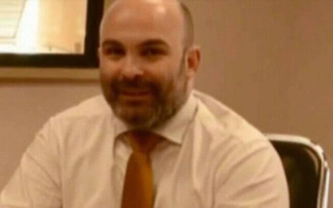 Ex-subsecretário Executivo da Secretaria estadual de Saúde do Rio, Gabriell Neves foi preso em maio