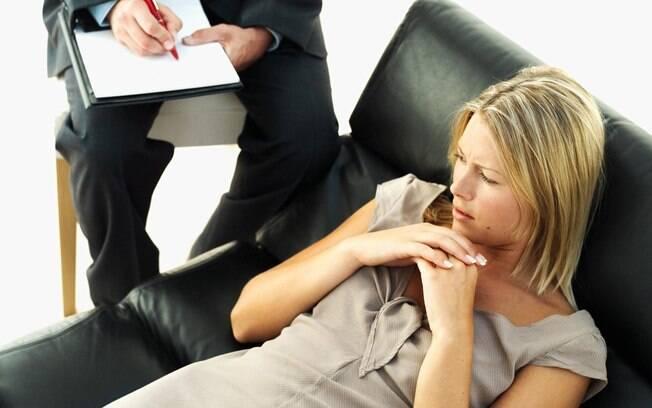 Depressão: terapia pode ser mais eficaz em alguns casos do que remédio