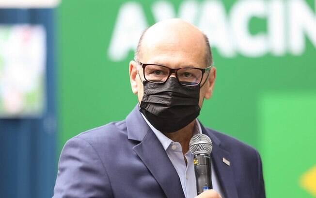 Covid-19: diretor do Butantan prevê vacinação lenta até setembro