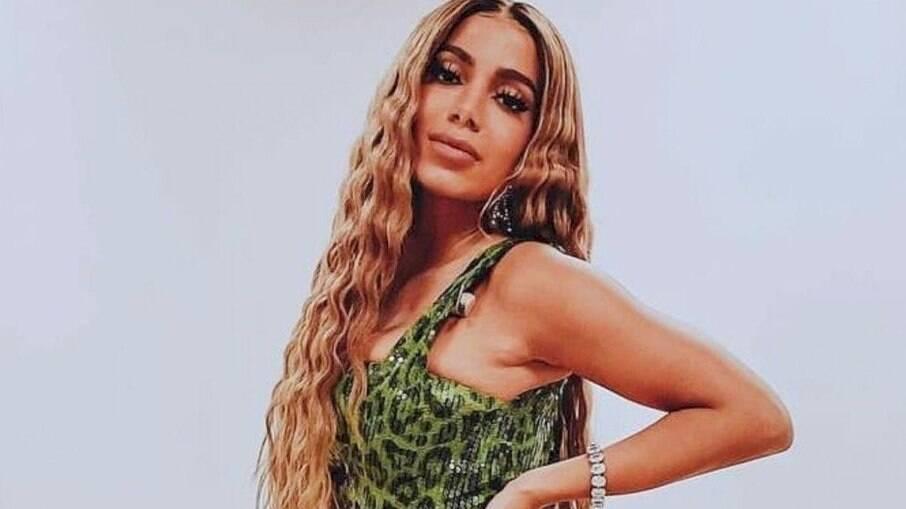 Anitta está confirmada no Rock in Rio Lisboa 2022