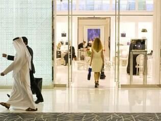 O Dubai Shopping Festival conta com 50 shoppings centers e outlets participantes