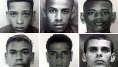 Polícia prende 2 suspeitos de participar de estupro coletivo