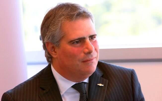 Carlos Zarlenga, novo presidente da GM do Brasil