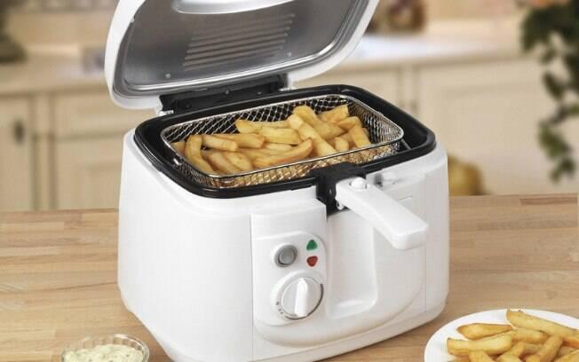 Se você costuma fritar os alimentos, a air fryer realmente é melhor, desde que opte por óleos mais saudáveis