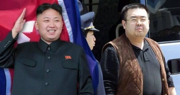 Suspeita de matar irmão de ditador da Coreia do Norte recebeu R$ 280