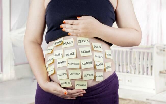 Para evitar bullying, por exemplo, alguns nomes de bebês são proibidos por lei em certos países