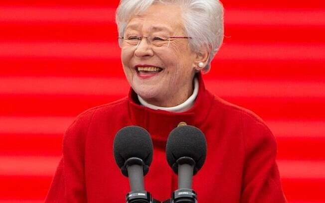 Kay Ivey, governadora do Alabama